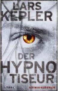 Der Hypnotiseur Kepler Lars