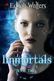 Immortals – Ednah Walters
